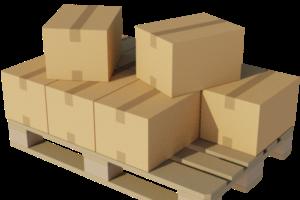 Emballage & Livraison